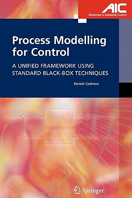 Springer Process Modelling for Control: A Unified Framework Using Standard Black-Box Techniques by Codrons, Benoit/ Codrons, Beno T. [Pap at Sears.com